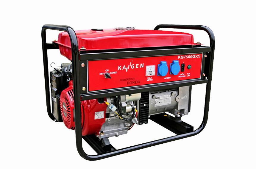 Hybrid Generator